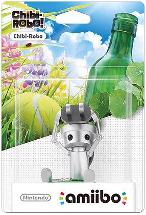 Amiibo Chibi-Robo