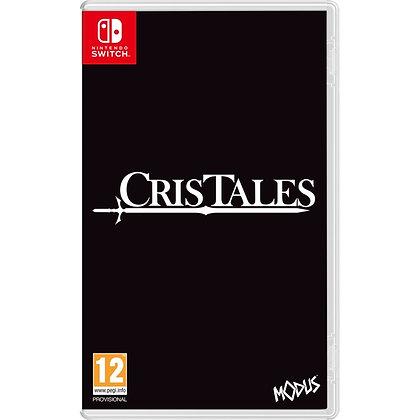 Cris Tales Nintendo Switch