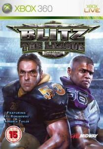 Blitz:The Squad