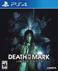 Death Mark:Limited Edition