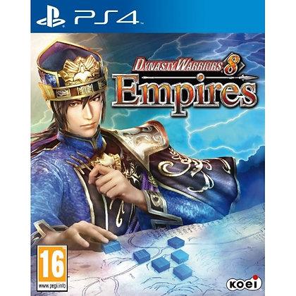 Dynasty Warriors 8:Empires