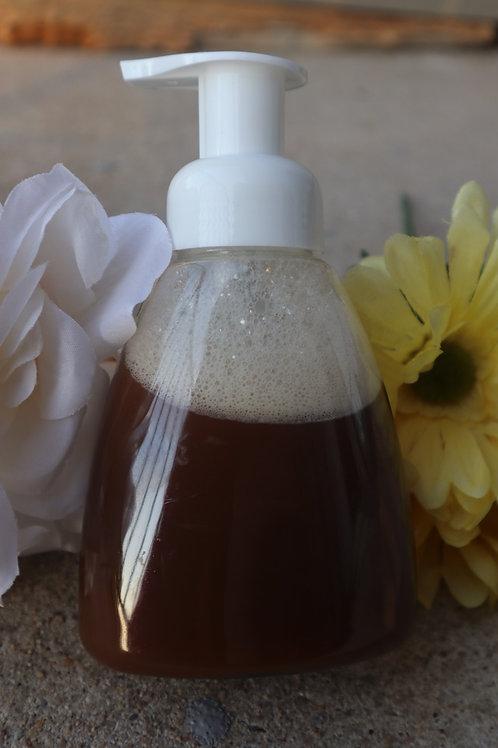 Rejuvenate Black Soap Cleanser