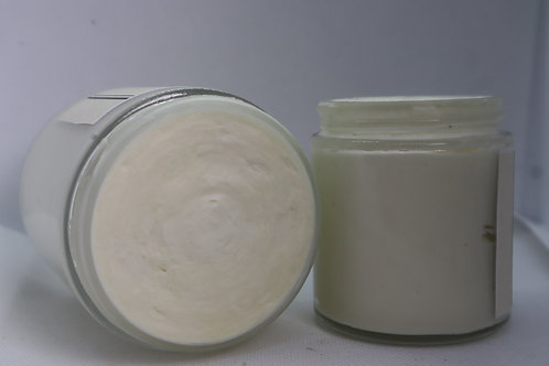 """Plain Jane"" unscented luxury body butter"