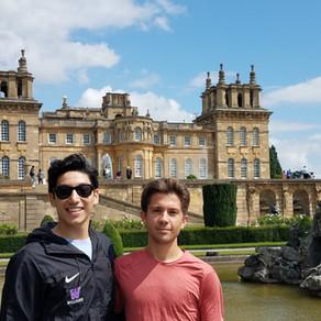 Oxford Study Abroad Programme - Week 2