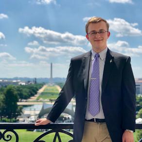 Spotlight: Students Return from Enriching Summer Experiences