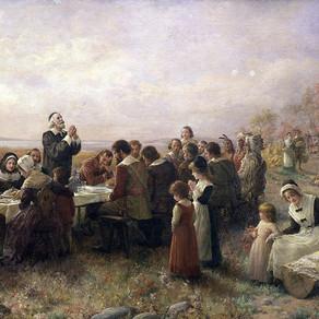 The Pilgrims at 400