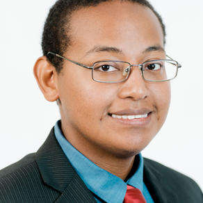 Spotlight: Joshua Teruneh '19 Receives Randolph Q. McManus Memorial Scholarship