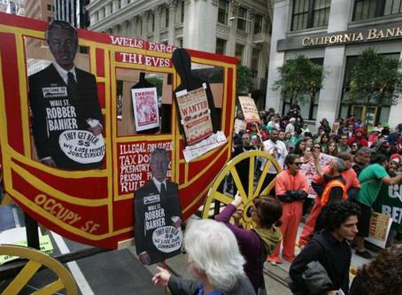 POSTPONED: Wells Fargo Tour of Despair – March Against WF's Abuses!
