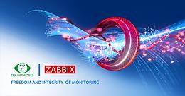 Zabbix partnership