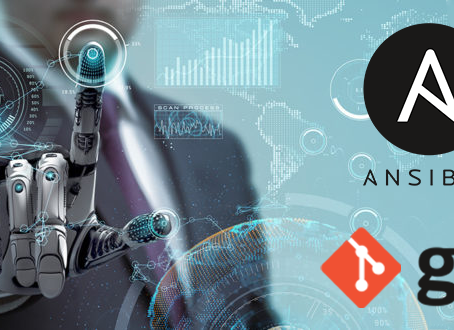 Network equipment backups automation using Gitlab & Ansible