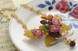 Necklace-ネックレス-