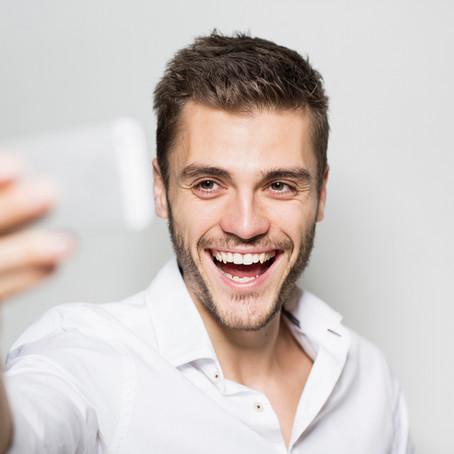 #Selfies verraten Herzkrankheiten der Nutzer