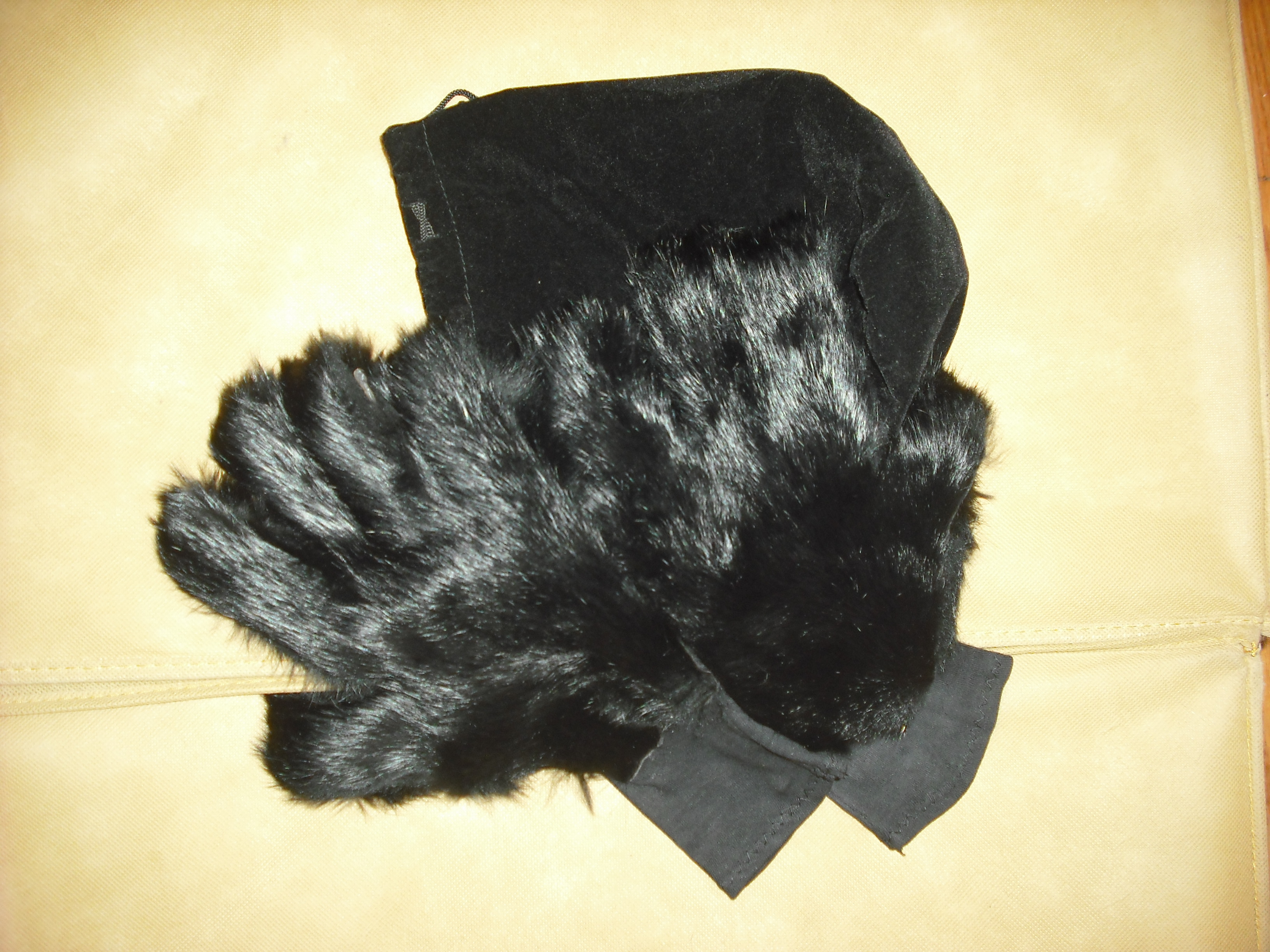 Pair Dyed Black.JPG
