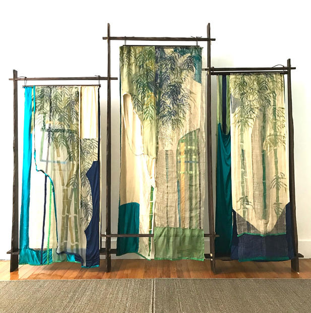 Susan Stair | Bamboo Forest