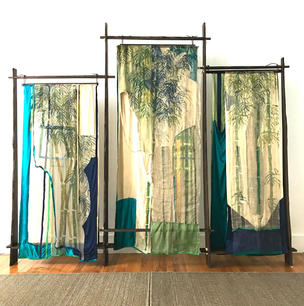 Susan Stair   Bamboo Forest
