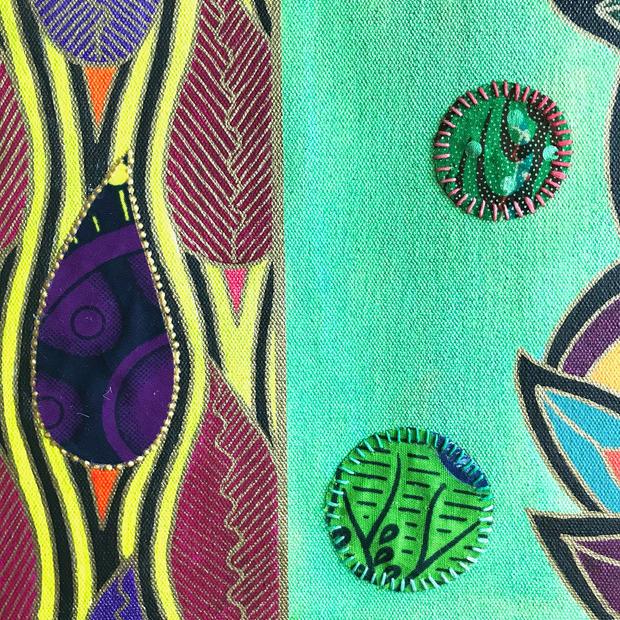 Beatrice Lebreton | My Mother's Garden