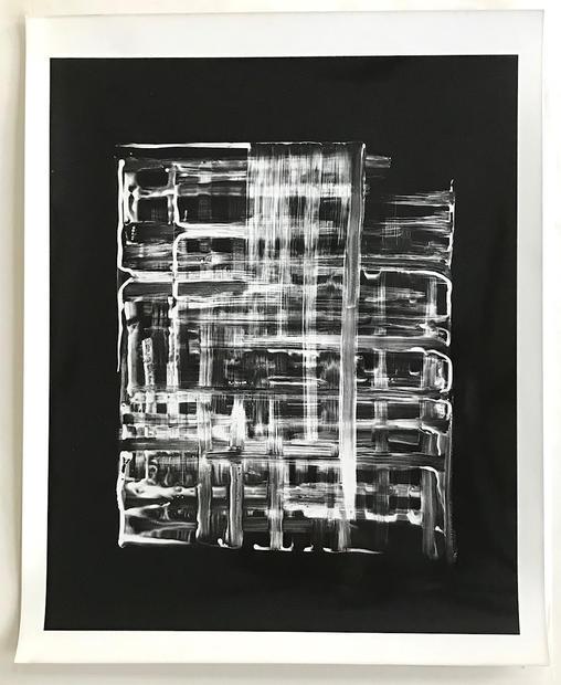 Susan Stair | Cliche Verre Print