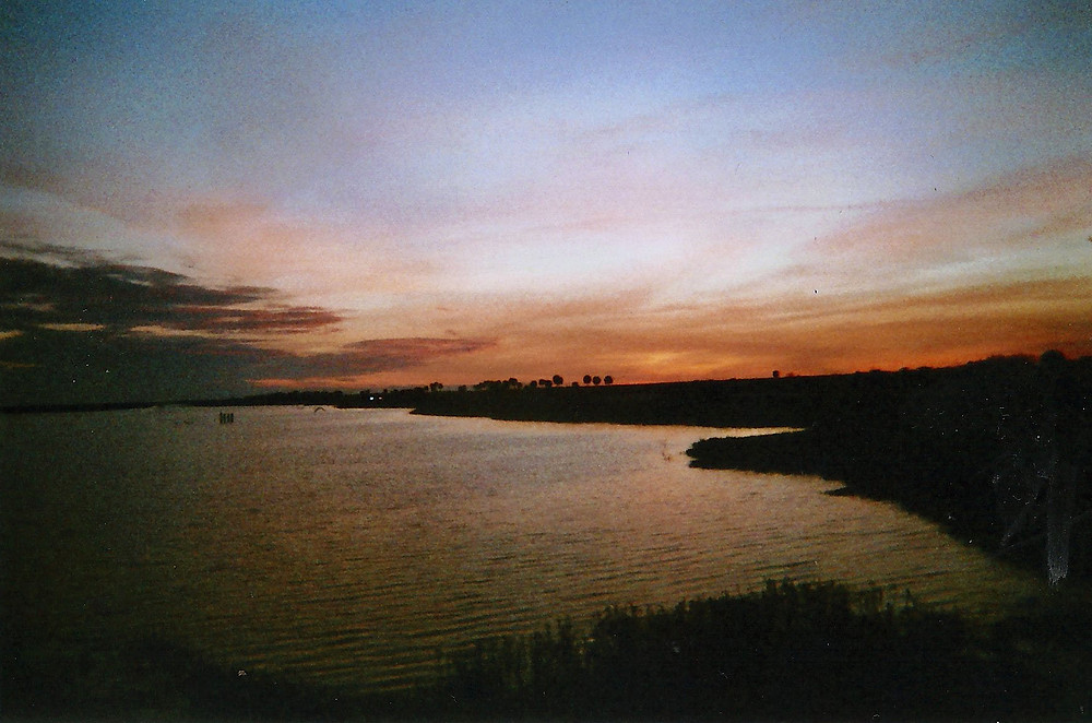 sunsetone
