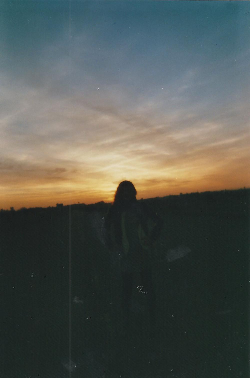 maggie sunset