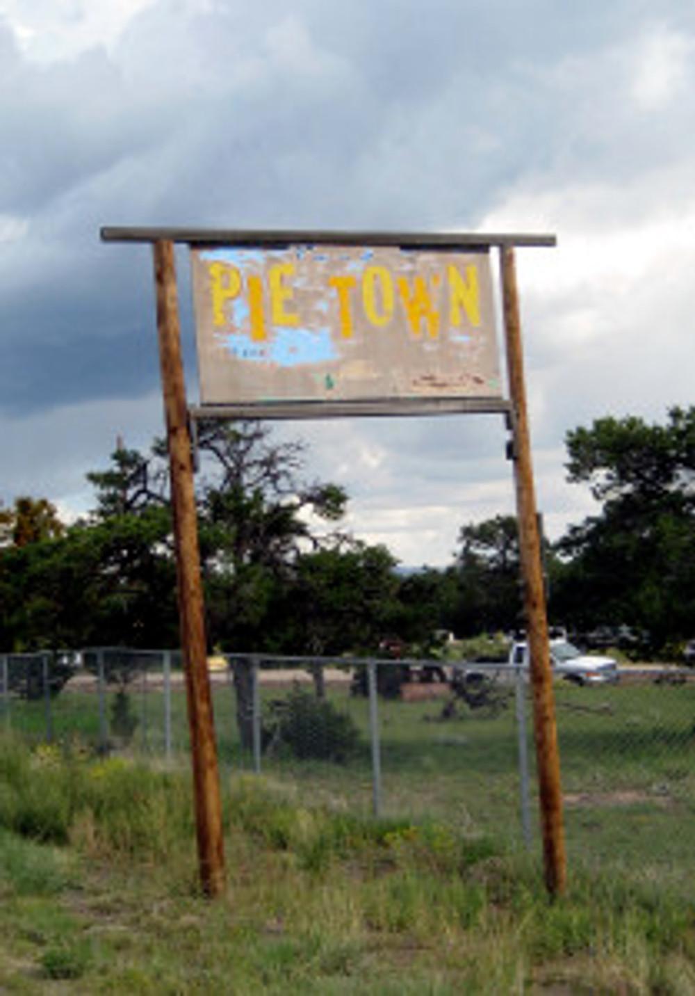 Pietown