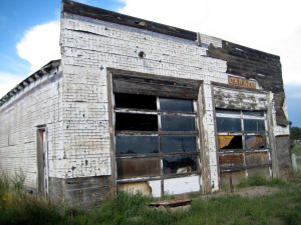 Pietown Garage