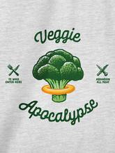 Veggie Apocalypse