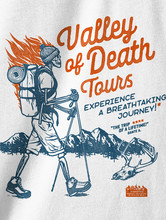Valley of Death Tours