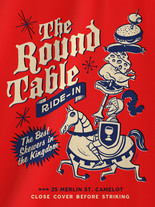Round Table Ride-In