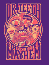 Dr. Teeth & the electric Mayhem
