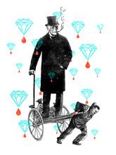 Lutte des Classes / Blood Diamonds