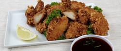 Japanese Style Crispy Chicken (Karaage)
