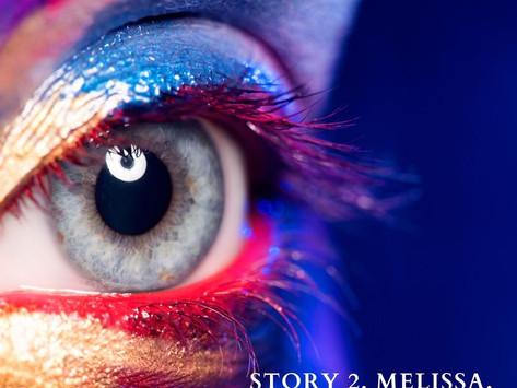 story #2.Melissa  USA/Switzerland
