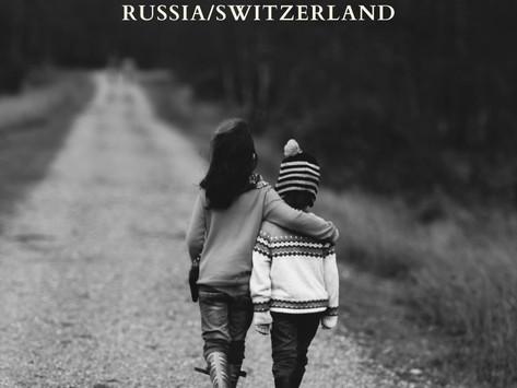 Maria. Russia/Switzerland