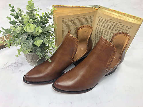 Fun Leather Boots