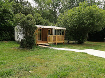 Mobile home Camping Saint Louis