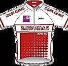 Guidon Agenais a son siège social à Agen - Lot et Garonne - Aquitaine