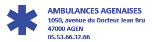Ambulances Agenaises