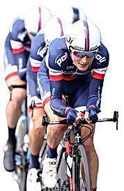Equipe cycliste CLM Chrono 47