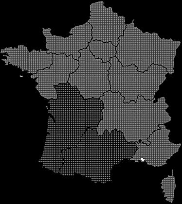 Regions chrono 47