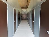 Storage barn £10 a week units