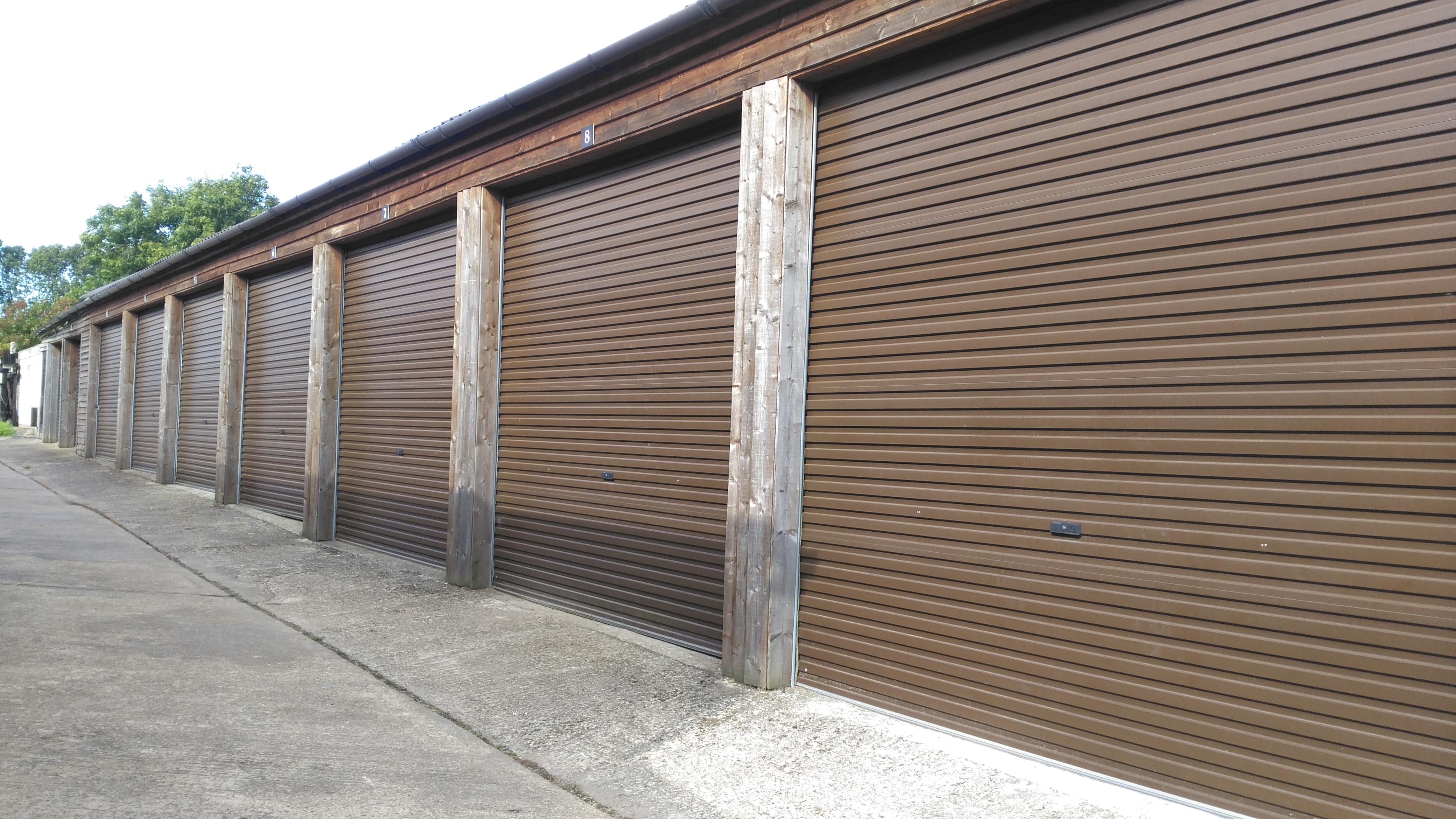 12 x 22 storage units