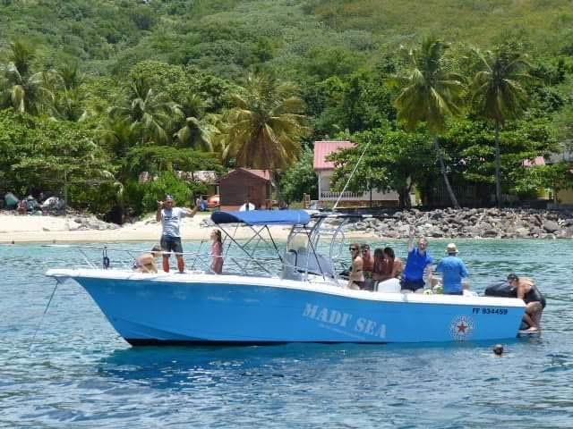 photo bateau