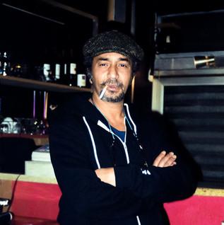 Hafed Benotman, auteur