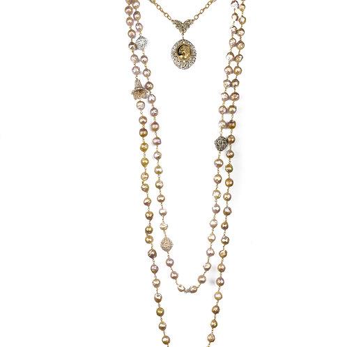 Long Lasting Pearls