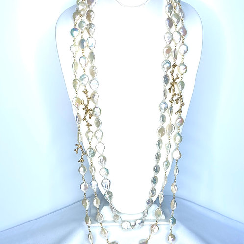 Pearls and Branches