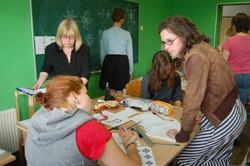 2012 Interesu grupa - maksla