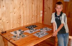 2006 Eriks ar rotam
