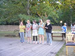 2006 Vecmuiza