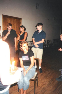 2001 Salacgrīva
