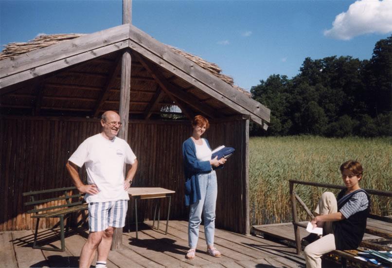 EVS 1999 Usma